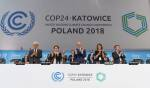 Cop24 conference katowice poland